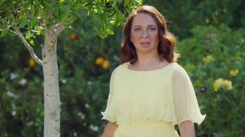 Seventh Generation Recycled Bath Tissue TV Spot, 'Trees and B's' Featuring Maya Rudolph - 9 commercial airings