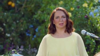 Seventh Generation Recycled Bath Tissue TV Spot, 'Trees and B's' Featuring Maya Rudolph - Thumbnail 2