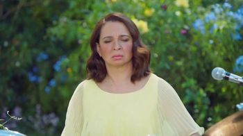 Seventh Generation Recycled Bath Tissue TV Spot, 'Trees and B's' Featuring Maya Rudolph - Thumbnail 6