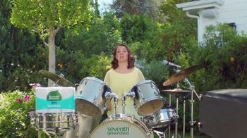 Seventh Generation Recycled Bath Tissue TV Spot, 'Trees and B's' Featuring Maya Rudolph - Thumbnail 7