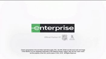 Enterprise TV Spot, 'Picking Up The Stanley Cup' - Thumbnail 10
