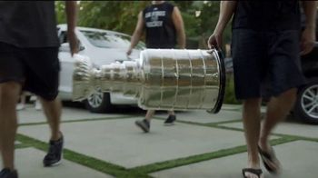 Enterprise TV Spot, 'Picking Up The Stanley Cup' - Thumbnail 8