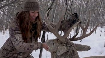 Kryptek TV Spot, 'Highlander Pattern' - 166 commercial airings