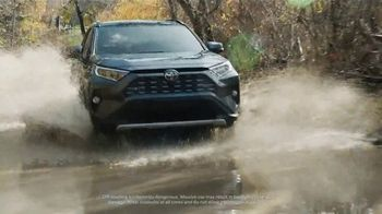 Toyota Ready Set Go! TV Spot, 'What If: RAV4' [T2] - Thumbnail 3
