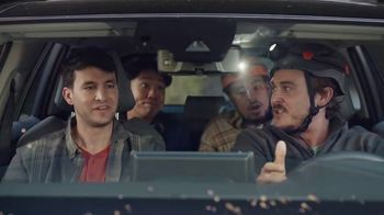 Toyota Ready Set Go! TV Spot, 'What If: RAV4' [T2]
