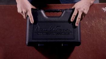 Dan Wesson Firearms TV Spot, 'Our Craftsmanship' - Thumbnail 10