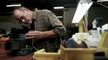 Dan Wesson Firearms TV Spot, 'Our Craftsmanship' - Thumbnail 5