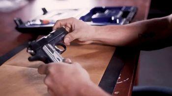 Dan Wesson Firearms TV Spot, 'Our Craftsmanship' - Thumbnail 9
