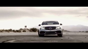 Mercedes-Benz Certified Pre-Owned TV Spot, 'Or It Isn't' [T2] - Thumbnail 4