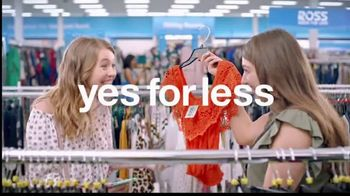 Ross TV Spot, 'Same Style'