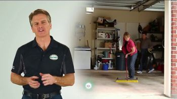 Precision Door Service TV Spot, 'Spring Cleaning'