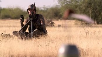 Convergent Hunting Solutions Bullet HP Bluetooth Game Call TV Spot, 'Coyote Hunt' Featuring Melissa Bachman - 71 commercial airings