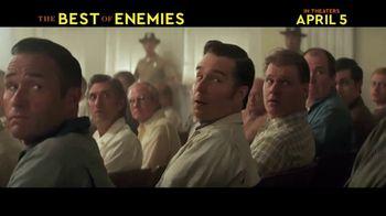 The Best of Enemies - Alternate Trailer 4