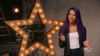 The More You Know TV Spot, '30th Anniversary: Anthem' Feat. Al Roker, Chuck Todd & Sasha Banks - Thumbnail 6