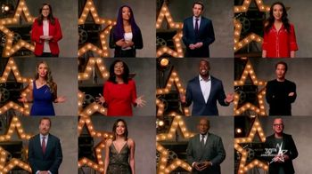 The More You Know TV Spot, \'30th Anniversary: Anthem\' Feat. Al Roker, Chuck Todd & Sasha Banks