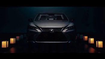 Invitation to Lexus Sales Event TV Spot, 'Unforgettable' [T2] - 1768 commercial airings