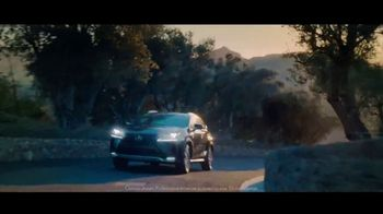 Invitation to Lexus Sales Event TV Spot, 'Unforgettable' [T2] - Thumbnail 4