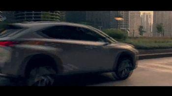 Invitation to Lexus Sales Event TV Spot, 'Unforgettable' [T2] - Thumbnail 5