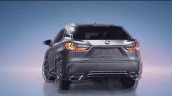 Invitation to Lexus Sales Event TV Spot, 'Unforgettable' [T2] - Thumbnail 6