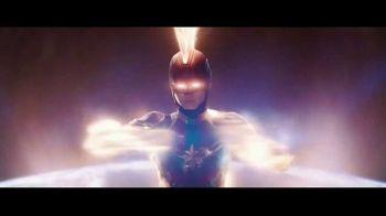 Captain Marvel - Alternate Trailer 138