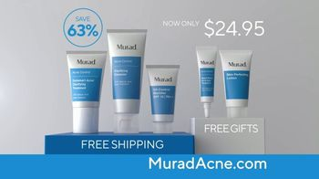 Murad Acne Control TV Spot, 'Outsmart Acne' - Thumbnail 8