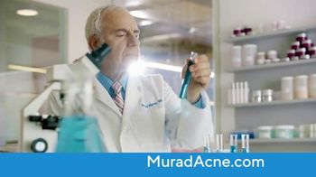 Murad Acne Control TV Spot, 'Outsmart Acne' - Thumbnail 2