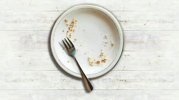 O'Charley's Free Pie Wednesday TV Spot, 'How Should a Good Meal End?' - Thumbnail 2