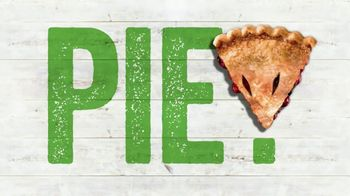 O'Charley's Free Pie Wednesday TV Spot, 'How Should a Good Meal End?' - Thumbnail 4