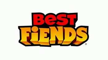 Best Fiends TV Spot, 'Solve Puzzles: Jojo' - Thumbnail 1