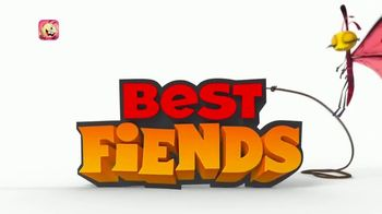 Best Fiends TV Spot, 'Solve Puzzles: Jojo' - Thumbnail 3