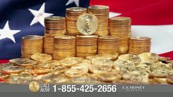 U.S. Money Reserve TV Spot, 'The Next Gold Rush'