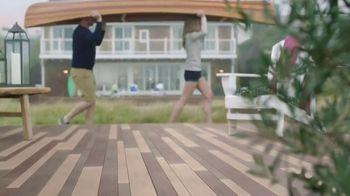 TimberTech TV Spot, 'Follow No One' - Thumbnail 7