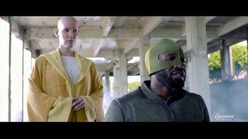 The General TV Spot, 'Paramount Network: Superheroes' - Thumbnail 10