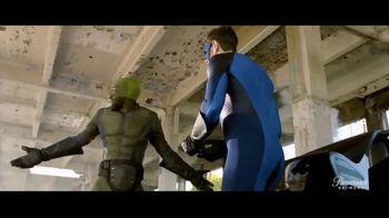 The General TV Spot, 'Paramount Network: Superheroes' - Thumbnail 5