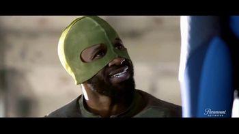 The General TV Spot, 'Paramount Network: Superheroes' - Thumbnail 6