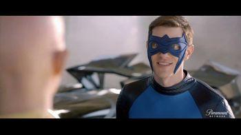 The General TV Spot, 'Paramount Network: Superheroes' - Thumbnail 7