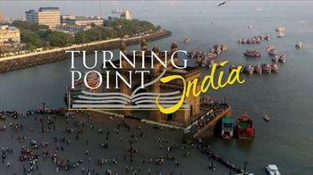 Turning Point with Dr. David Jeremiah TV Spot, '2019 Calvary Temple: India' - Thumbnail 10