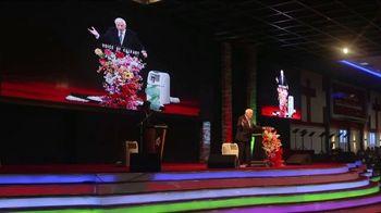 Turning Point with Dr. David Jeremiah TV Spot, '2019 Calvary Temple: India' - Thumbnail 2