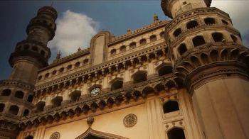 Turning Point with Dr. David Jeremiah TV Spot, '2019 Calvary Temple: India' - Thumbnail 3