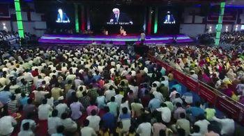 Turning Point with Dr. David Jeremiah TV Spot, '2019 Calvary Temple: India' - Thumbnail 5