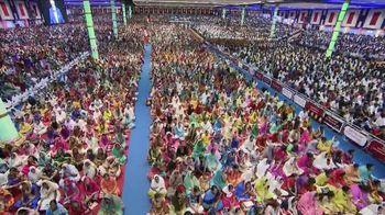 Turning Point with Dr. David Jeremiah TV Spot, '2019 Calvary Temple: India' - Thumbnail 6