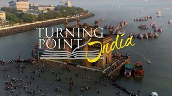 Turning Point with Dr. David Jeremiah TV Spot, '2019 Calvary Temple: India' - Thumbnail 9