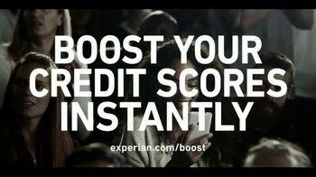 Experian Boost TV Spot, 'Scoreboard' - Thumbnail 9
