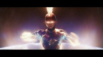 Captain Marvel - Alternate Trailer 133