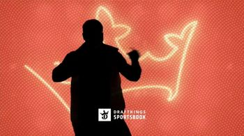 DraftKings Sportsbook TV Spot, 'March Madness: Tourney Bracket' - Thumbnail 2