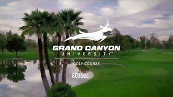 Grand Canyon University TV Spot, 'Championship Golf Course' - Thumbnail 10