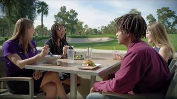 Grand Canyon University TV Spot, 'Championship Golf Course' - Thumbnail 8