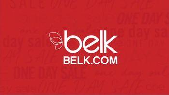 Belk One Day Sale TV Spot, '3-Day Doorbusters' - Thumbnail 9