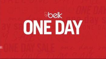 Belk One Day Sale TV Spot, '3-Day Doorbusters' - Thumbnail 2