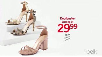 Belk One Day Sale TV Spot, '3-Day Doorbusters' - Thumbnail 6